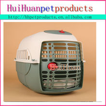 Good quality competitive price plastic pet carrier