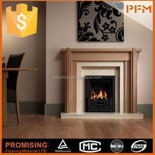 Factory directly sale Top Quality Home decoration ceramic tile for fireplace