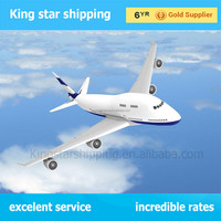Air freight service from China to BUDAPEST HUNGARY