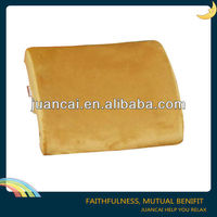 Memory Foam Support For Back Cushion