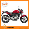 New Electric Start Motorcycle 200cc Engine Sale