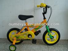 "children bicycle BMX bicycle kids bicycle EVA tyre Europe design supermarket sales promotion gifts 12""14"""