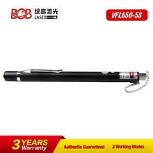 5-30mw electrician tools and equipment manufacturer for light source BOB-VFL650-2S