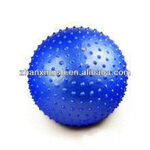 2013 Newly hot anti burst promotional pvc inflatable yoga fitness exercise ball for sale