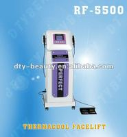 Perfect facelife device,Radio frequency machine , RF beauty equipment for skin care