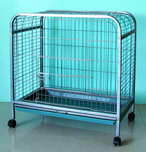 Dog Playpen Crate Fence Pet Kennel Play Pen dog Cage Heavy Duty Dog