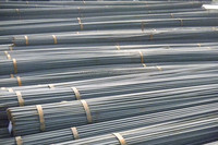 Nationnal factory TMT steel bars , TOP QUALITY