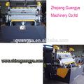 Heavy duty troquelado de la máquina camo( ml- 101d)