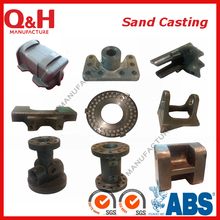 High Quality Cast Iron Parts