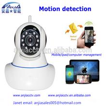 Megapixels HD 720P H.264 wifi ip camera CCTV Camera China manufacturer