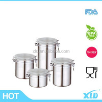 stainless steel lunch box keep food hot for school