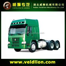 Shacman tractor head,tractor truck 6x4