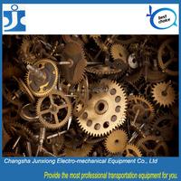 Alibaba hot sale gear top quality worm gear, new dc gear motor plastic gear