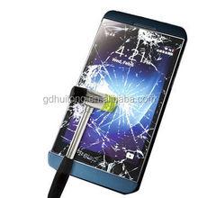 Premium tempered glass film 9H hardness Anti-shock Mobile phone screen film for Samsung Grand Prieme Skin cover