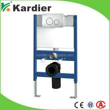 Alta calidad de plástico cisterna, cisterna del inodoro