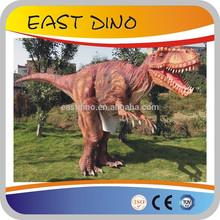 Dinosaurios mecánicos traje para <span class=keywords><strong>dinosaurio</strong></span> mostrar