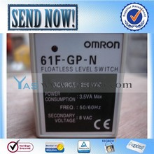 Omron Floatless Level Switch 61F-GD-N