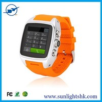 3G Camera WiFi Android Smart Watch/Android Watch Phone/Wrist Watch Phone Android