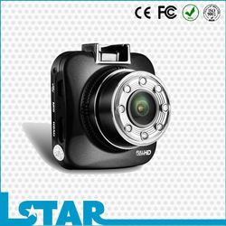 New arrival built-in G-sensor GPS 1080p digital video cameras