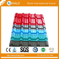 corrugated sheets for roofs prefab house Archaize corrugated plate