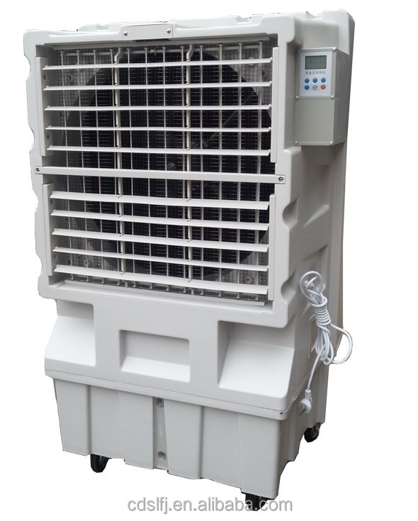 Water Air Coolers For Home : Air cooler without high water consumption buy