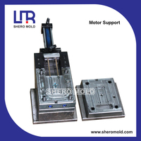 window cooler parts plastic injection mold making