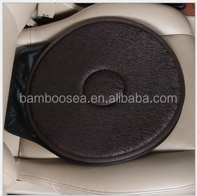 Поворотный автомобиля подушки поворотный автомобиля подушки сиденья съемная подушка для автомобиля