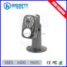 3g gsm video camera security alarm support TF Card Storage and Record BS-G05C
