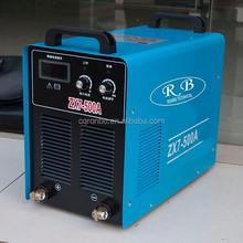 Portable IGBT Inverter 380A 500A Three Phase Arc Welding Machine Winding