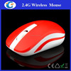 Custom Logo Computer Accessory Mouse Mice With USB Receiver