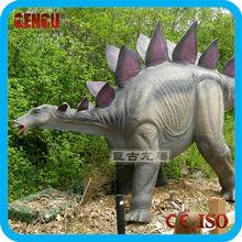 dinosaurios de la simulación T-REX