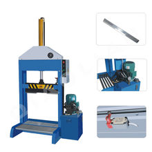 rubber band cutter machine with Taiwan Technology