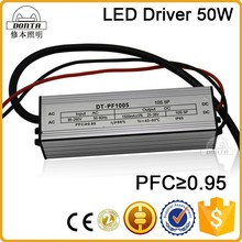 power led driver ic circuit 1500ma 36v with ce