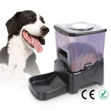 Automatic rabbit food dispenser selling well all over the world