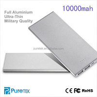 Manual For Power Bank 10000mAh Double USB Power Bank For iPhone 6 Plus/iphone 5S/Samsung Galaxy S5/Samsung Galaxy S4 mini/XiaoMi