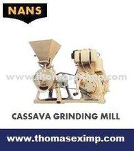 Cassava Grinding Mill
