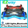 wholesale 6.5 and 8.0 inch tire smart electric balance scooter with bluetooth