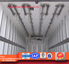 3-5ton RHD freezer truck, refrigerated van truck, dongfeng freezer box truck for sale
