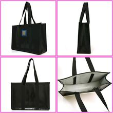 OEM products cat printing cosmetic bag clear pvc cosmetic bag for packing