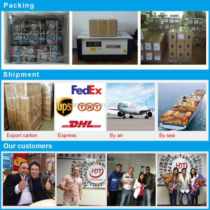 Custom factory made sacs en plastique pour le riz emballage