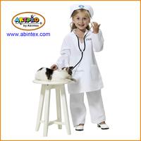 Nurse costume (07-004)