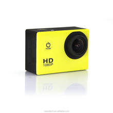 "1.5"" H.264 Extreme Wireless SJ4000 Sport Action Camera Full HD 1080P"