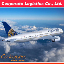 universal logistics services from shenzhen by air shipping to Denmark