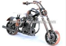 La más reciente de simulación harley artesanal de hierro modelo de la motocicleta( hsd- mc- m30a)