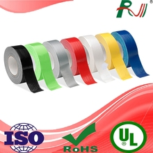 2015 new HQ brand colorful custom printed duct tape for simple application