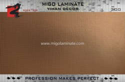 GRID METALLIC HPL NATURAL