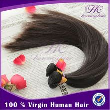 5 grade Wholesale 100% Natural wholesale factory price supply 100% virgin peruvian hair peru