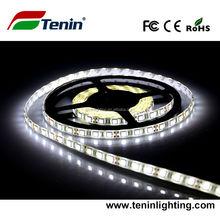 white led light strips, SMD5050 led flexible strip light 60 led/m DC12V, long life time led strip