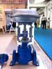 water pressure regulator oil and gas valve control piston valve air control
