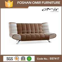 2015 latest living room sofa bed